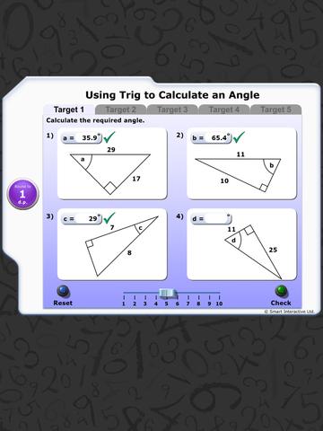 Maths Workout - Trigonometry 2