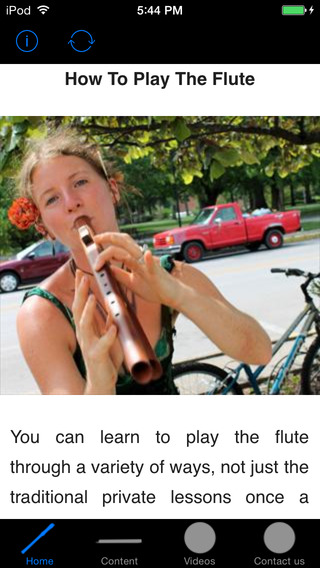 How To Play The Flute - Beginners Guide
