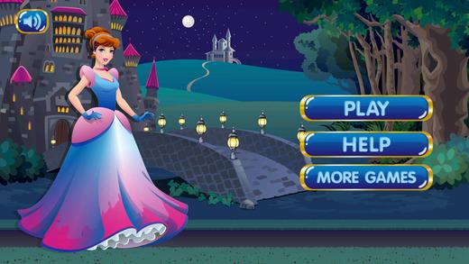 Princess Little Run