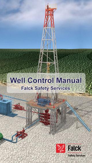Falck Well Control Manual
