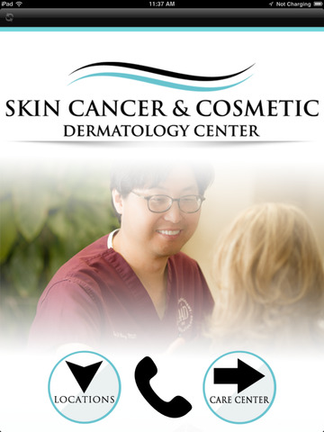 Skin Cancer Cosmetic Centers HD