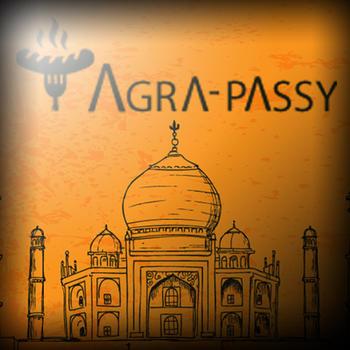 Le Agra LOGO-APP點子