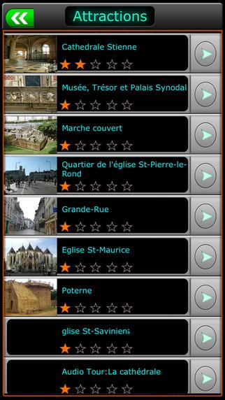 玩免費交通運輸APP 下載Sens Offline Map Travel Explorer app不用錢 硬是要APP