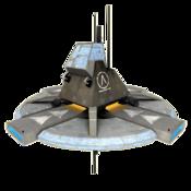 Starbase Gunship for Mac icon