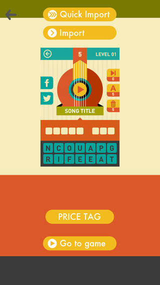 Cheats for Icon Pop Song