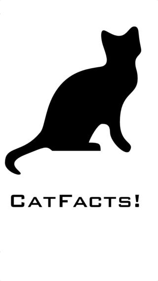 CatFacts iPhone Screenshot 1