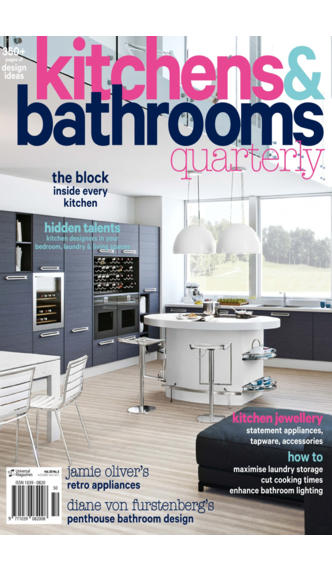 Kitchens and Bathrooms Quarterly on the App Store on iTunes