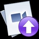 MediaCore Uploader