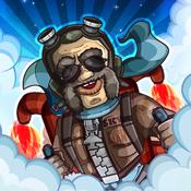 Jet Dudes [iOS]