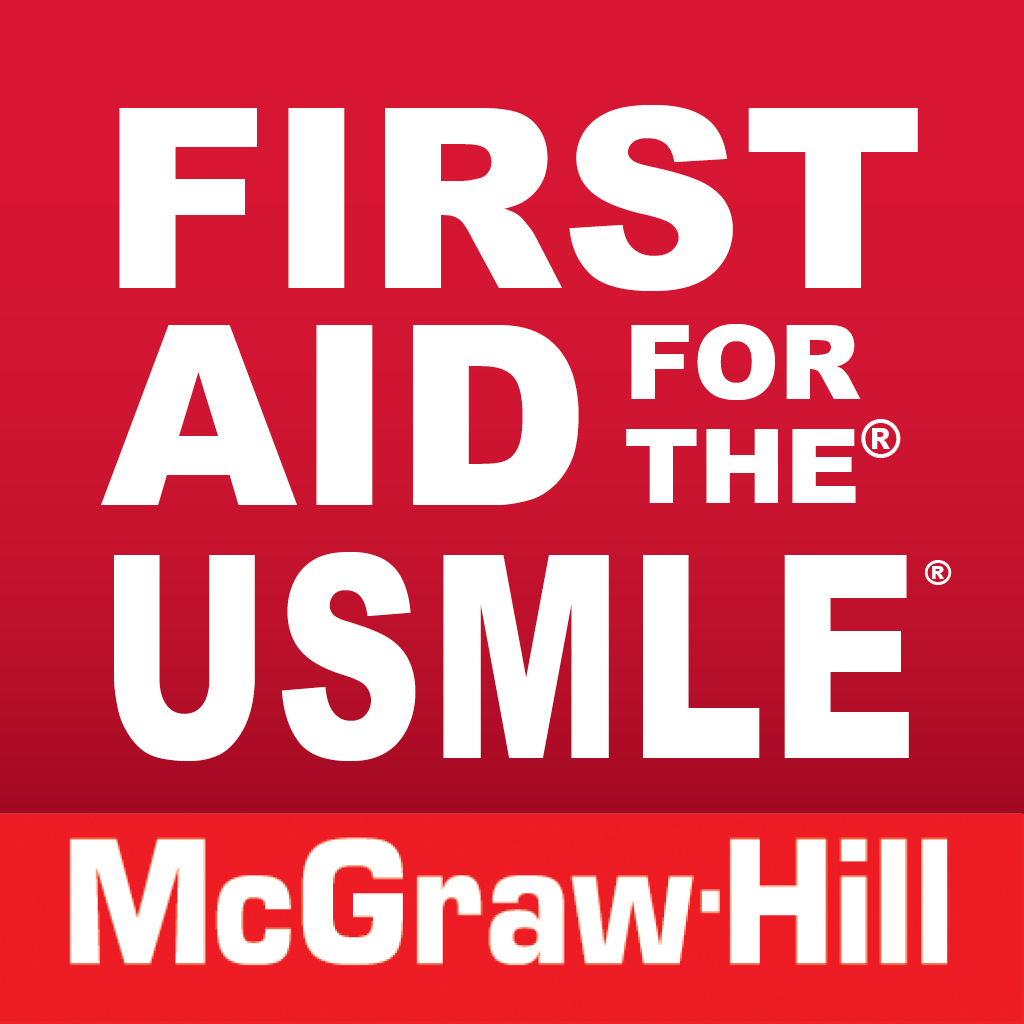 First aid usmle step 1 mp3
