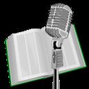 Audiobook Binder