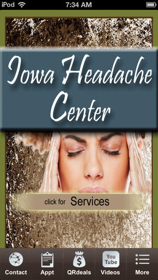 Iowa Headache Center