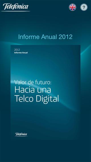 Telefonica 2012