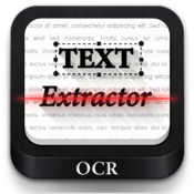 OCR识别软件 Text Extractor