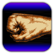 Street Karate Fighter for Mac icon