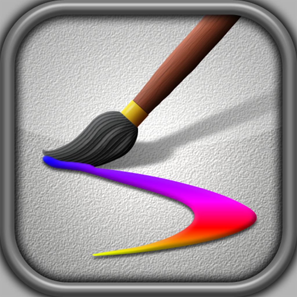 Inspire pro paint draw sketch on the app store on itunes for Paint pros