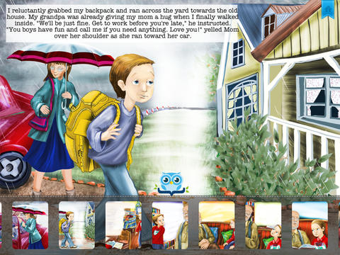 Moby Dick - Another Great Children's Story Book by Pickatale HD