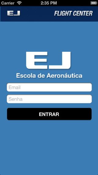 Flight Center App