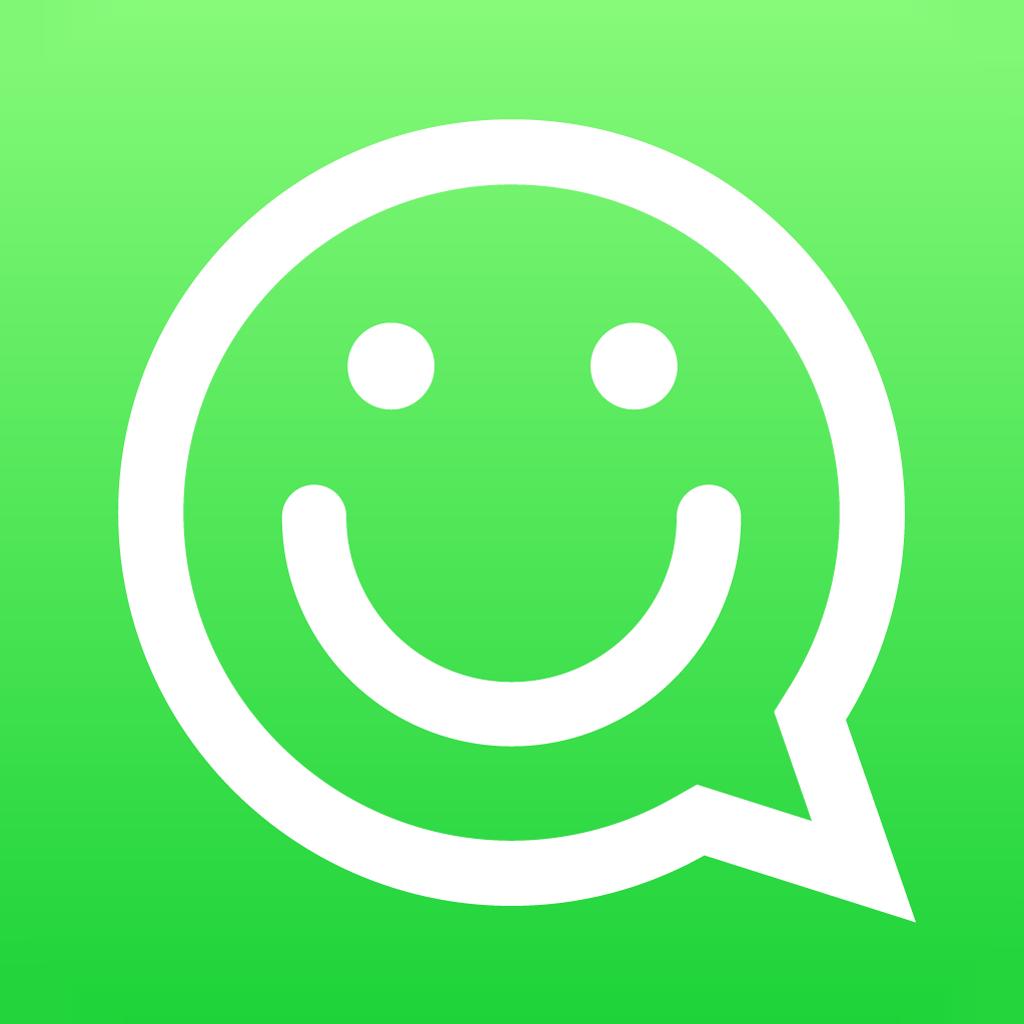 Kik Messenger Icons