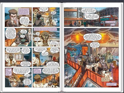 artemis fowl the eternity code graphic novel pdf free