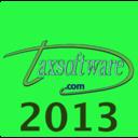 Taxsoft 2013
