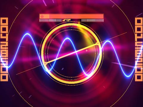 Dropchord Screenshot