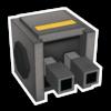 沙盒塔防游戏 Block Fortress for Mac