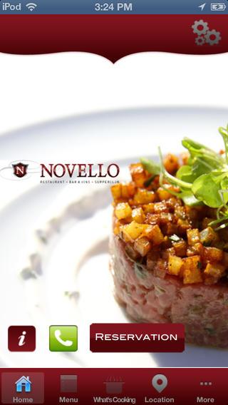 Novello.