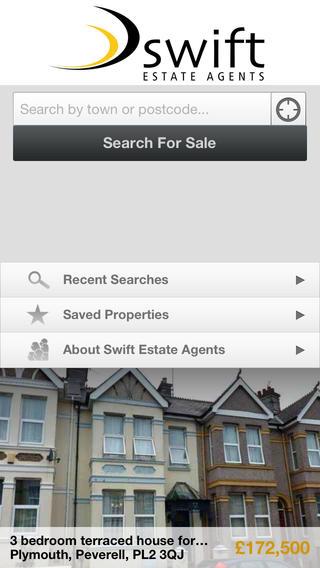 Swift Estate Agents