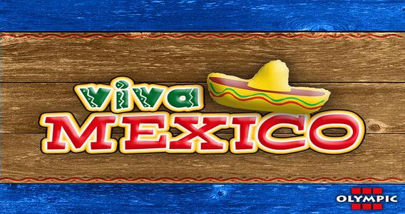 Mexico Slots
