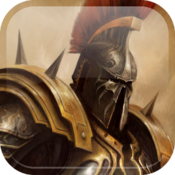King Arthur II Dead Legions for Mac icon