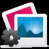 图片批量重命名及更改大小 Softmatic PhotoBatch for Mac