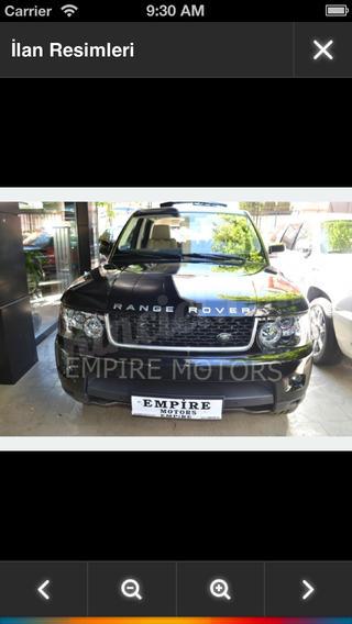 Empire Motors