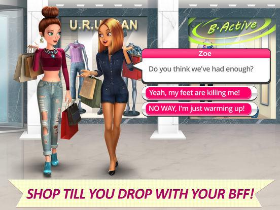 бесплатно скачать игру модницы на компьютер