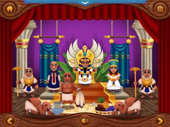 Musa - История Пророка Мусы на iPad