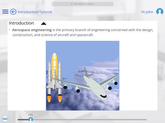 Flight Reference iPad Screenshot 1