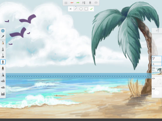 SketchBook for Education Screenshot