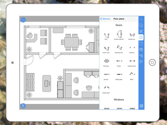 Grapholite Diagrams Flow Charts And Floor Plans Maker