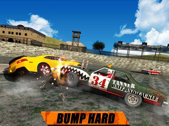 Скачать Whirlpool Car Derby 3D