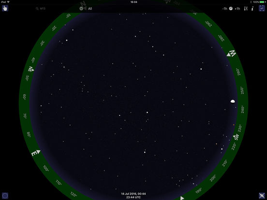 Planisphere iPad Screenshot 3