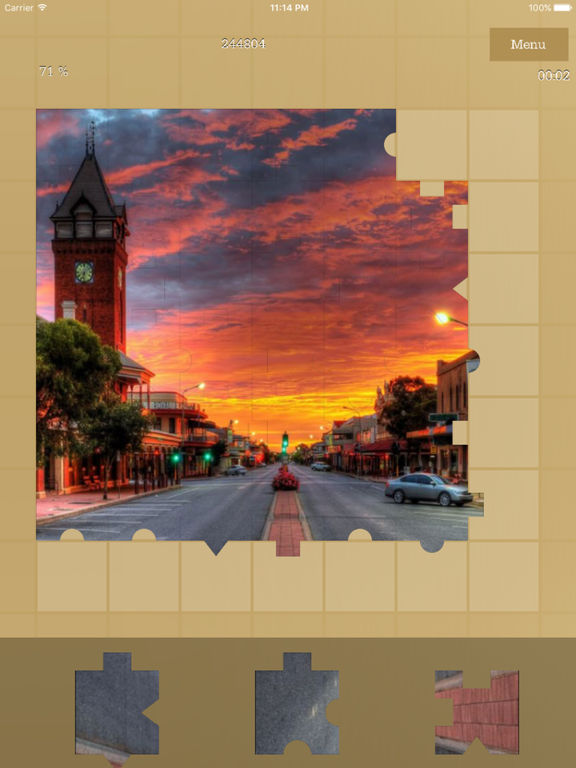 Jigsaw Puzzle Fun plus plus screenshot 7