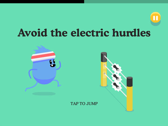 Dumb Ways to Die 2: The Games screenshot