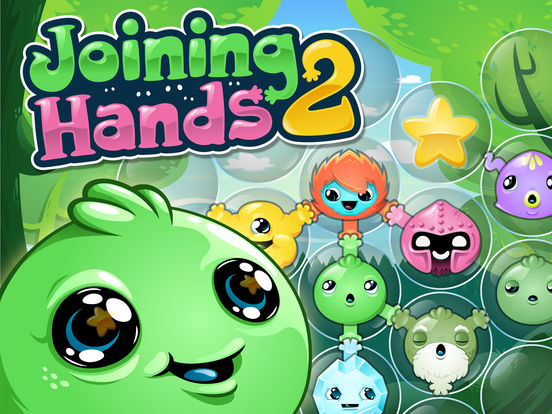 Joining Hands 2 Screenshots