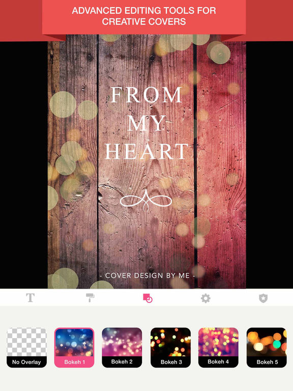 Book Cover In Wattpad Maker : App shopper book cover maker creator mixtape