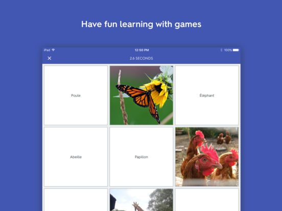 Quizlet: Study Flashcards, Languages, Vocab & more Screenshots