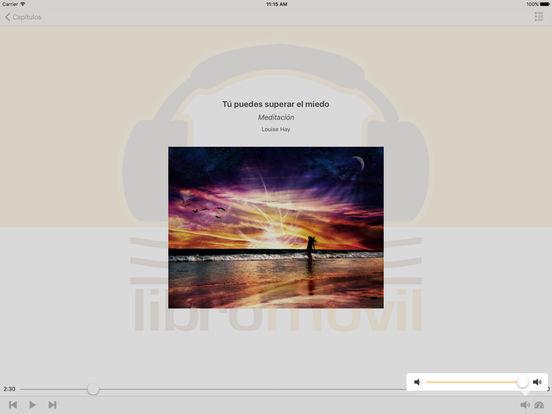 En la Oscuridad - Antón Pavlovich Chéjov iPad Screenshot 1