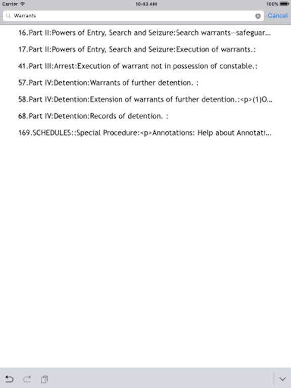 police and criminal evidence act 1984 essay