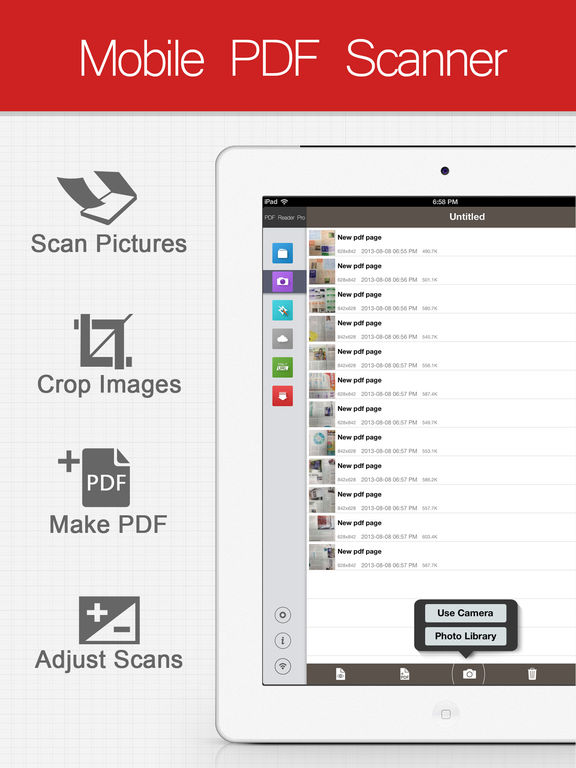 PDF Reader (FREE) on the App Store - iTunes - Apple