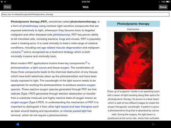 STATworkUP iPad Screenshot 5
