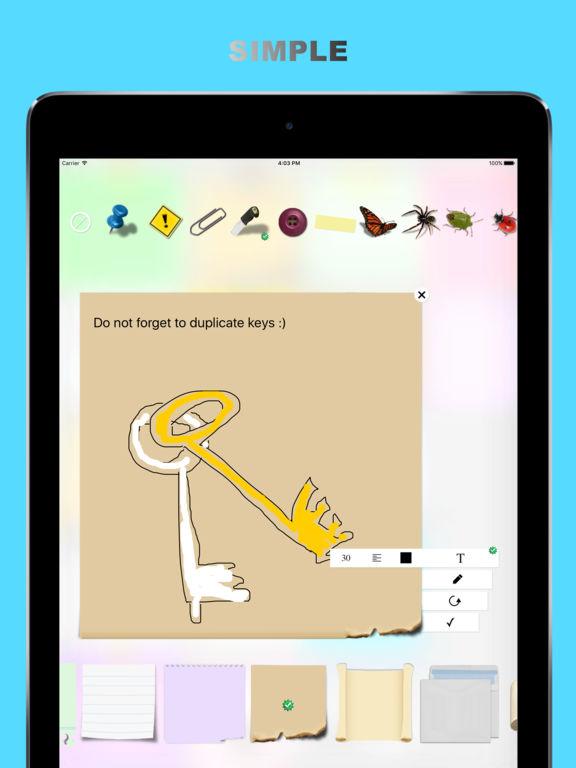 Handwriting App for iPad Free Download | iPad Productivity